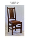 H-Back Side Chair
