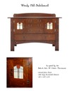 Windyhill Sideboard